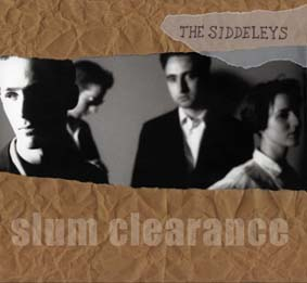 Slum Clearance cover