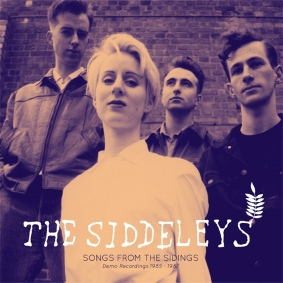 Songs From The Sidings cover